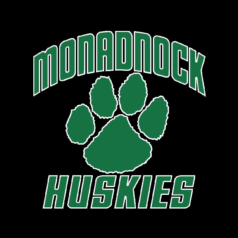 Monadnock Huskies logo