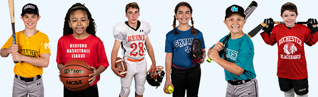 youth sports photography new england studio keene nh