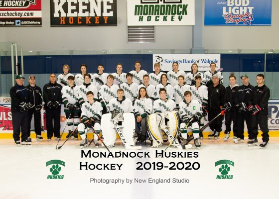 MRHS Monadnock High School Sports