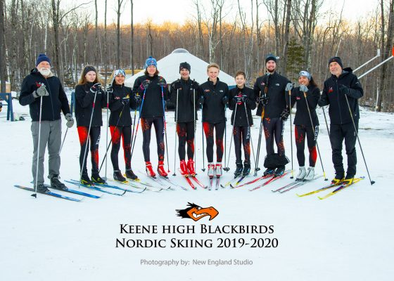 Keene High School NH Sports